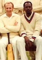 Gerald Taylor & Johnny Escoe